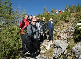 Wycieczka klasy VII – Tatry