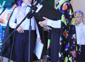 ŚWIĘTO SZKOŁY – Uroczystości związane z patronem szkoły